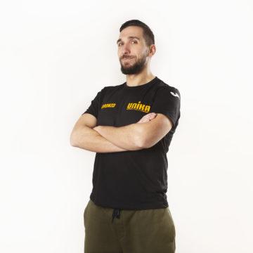 Oronzo Bagorda Unika Fitness Club Martina Franca